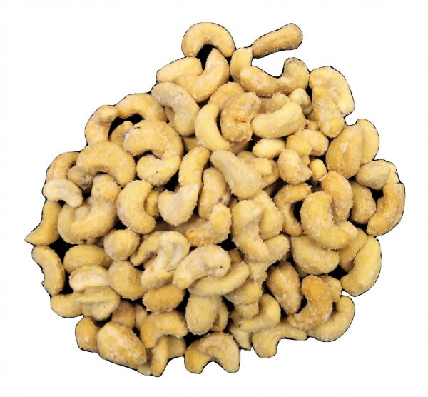 Apple Cider Vinegar Cashew Nuts