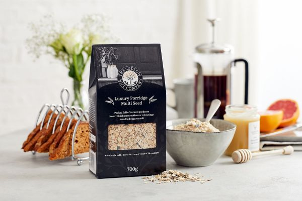 Porridge Multi Seed Mix