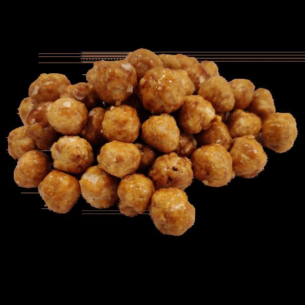 Caramelised Hazelnuts Honey Flavoured
