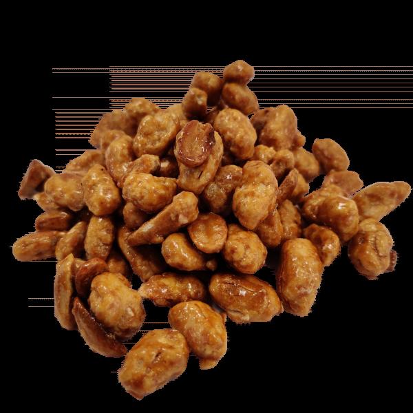 Caramelised Peanuts Honey Flavoured