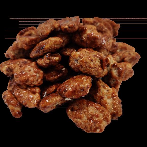 Caramelised Pecan Nuts Honey Flavoured