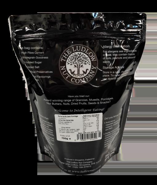 Date & Sultana Porridge - 700g