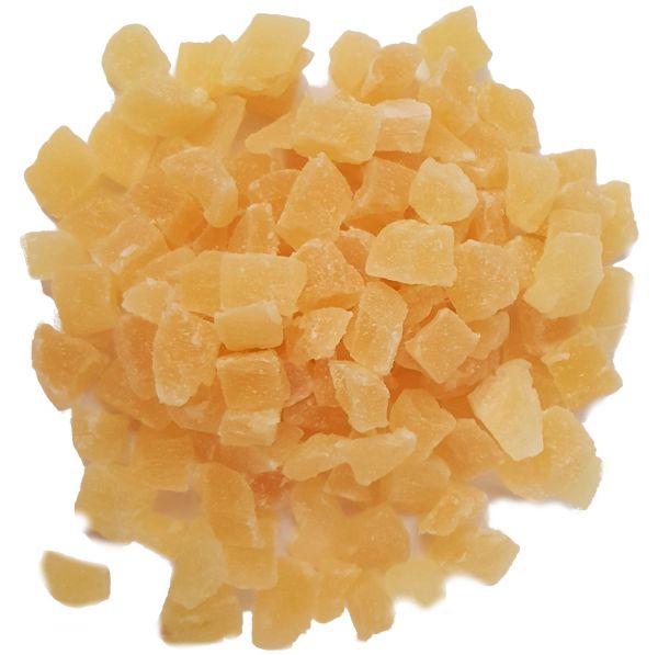 Pineapple Diced