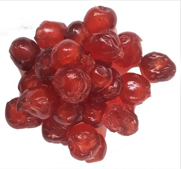 Cherries Glace