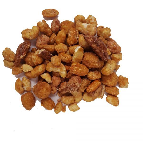 Honey Roast Nut Mix
