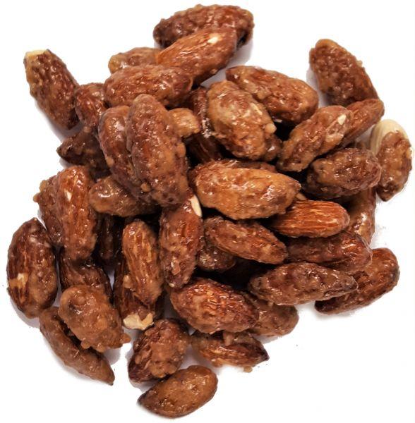 Almonds Honey Roasted