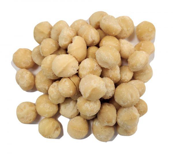 Macadamia Nuts Whole