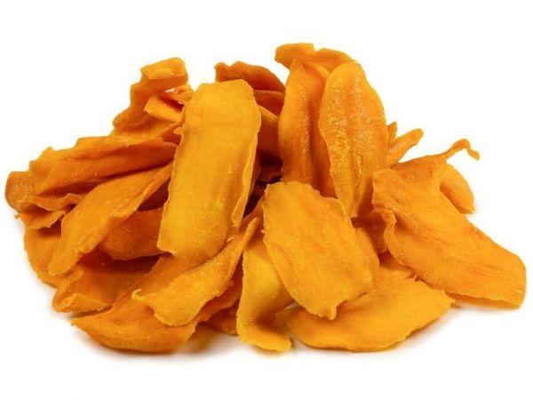 Mango Dried Strips