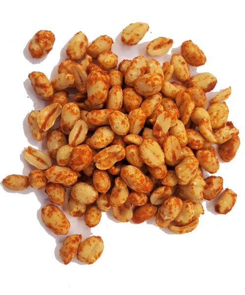 Peanuts Chilli Roasted
