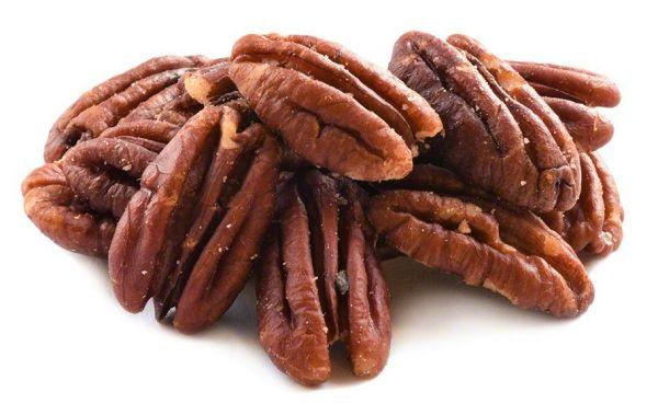 Pecan Nuts Roasted