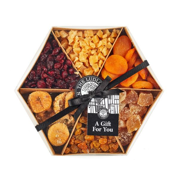 Gift Tray - Dried Fruit Selection