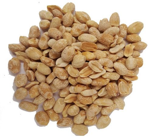 Peanuts Roasted Unsalted