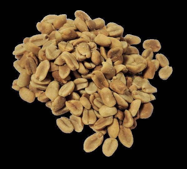 Peanuts Roasted & Salted