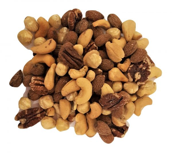 Luxury Roasted Mixed Nuts (no peanuts)
